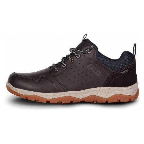 Nordblanc Primo pánské outdoorové boty hnědé