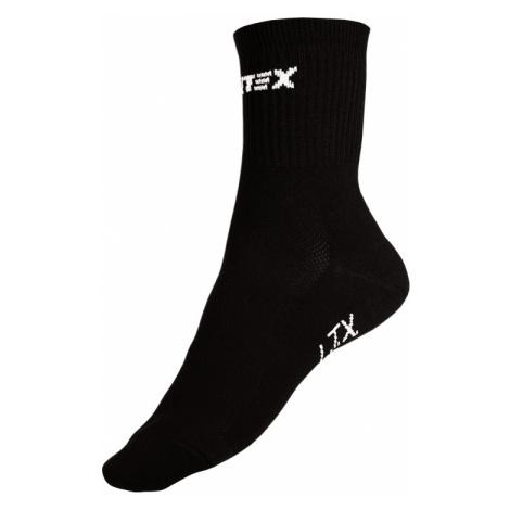 LITEX Ponožky. 99685901 černá