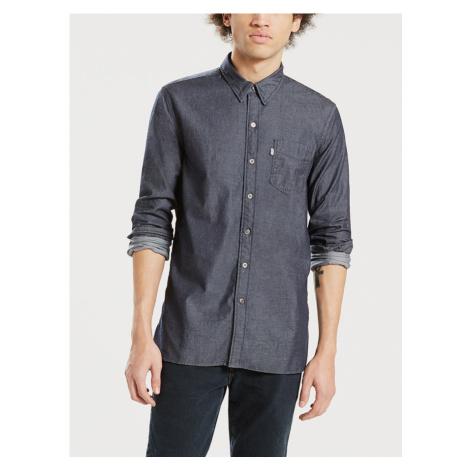 Sunset 1 Pocket Košile Levi's® Modrá Levi´s
