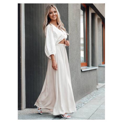 Women's skirt Edoti GLR016