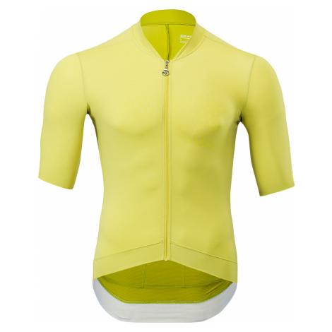 Cyklistický dres Silvini Ansino MD1608 - zelená