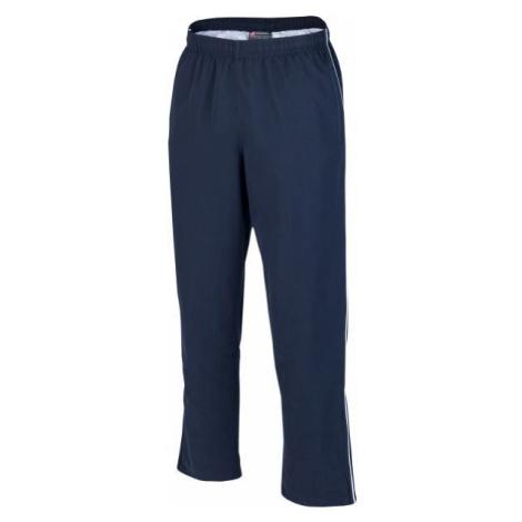Lotto ASSIST MI PANT JR tmavě modrá - Chlapecké kalhoty