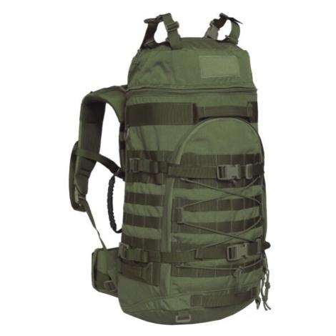 Batoh Wisport® Crafter 55 - olivově zelený
