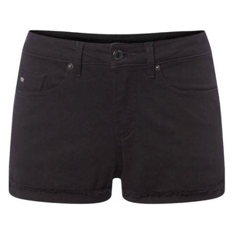 O'Neill LW ESSENTIALS 5 POCKET černá - Dámské šortky