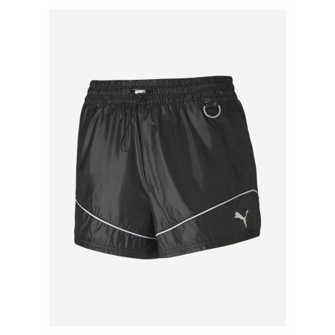Kraťasy Puma Evide Woven Shorts Černá