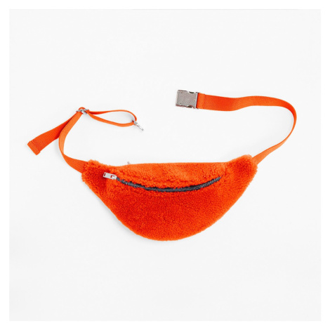 Merino oranžová ledvinka TOASTIES
