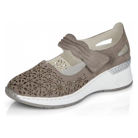 Dámská obuv Rieker N43367