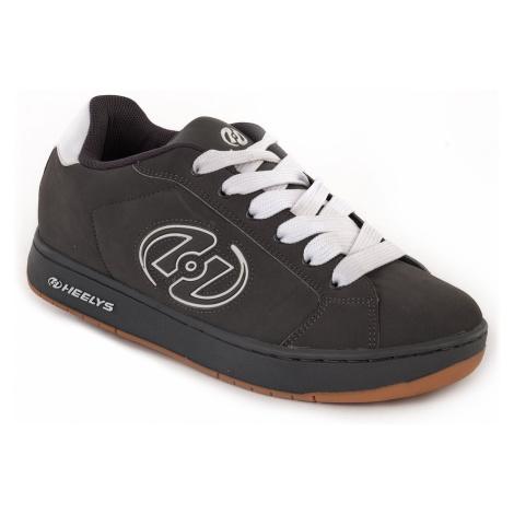 Boty Heelys Hurrican M - černá, II. jakost
