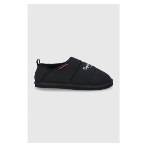 Pepe Jeans - Pantofle Home Basic