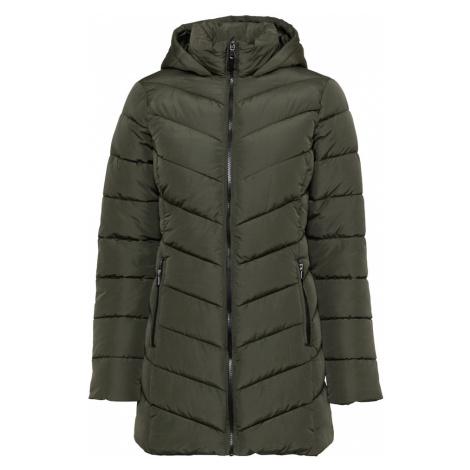 Dorothy Perkins Zimní bunda khaki