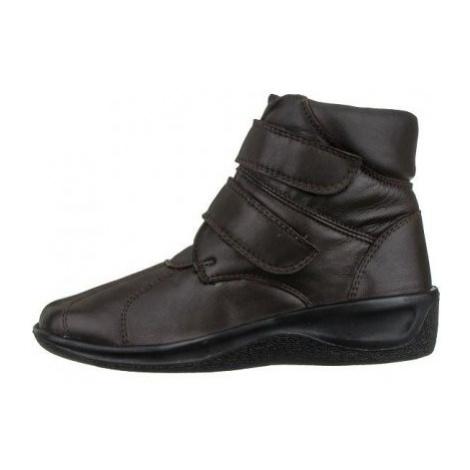 Kotníčková obuv AURELIA 4660