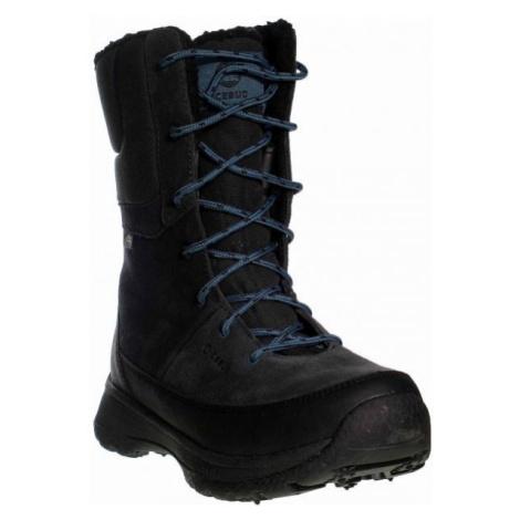 Ice Bug TORNE M RB9 GTX černá - Pánská zimní obuv