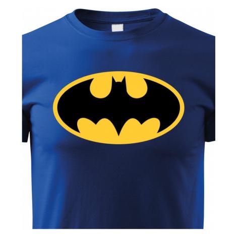 Chlapecká trička Bezvatriko