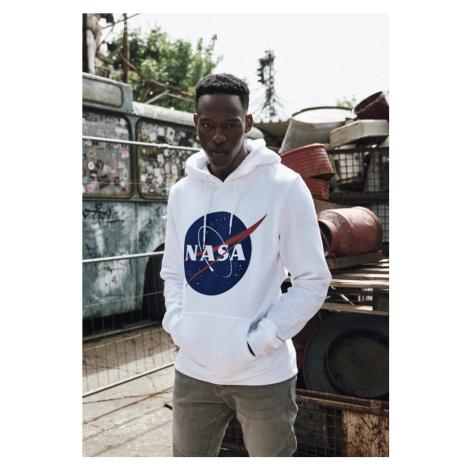 NASA Hoody - white Mister Tee