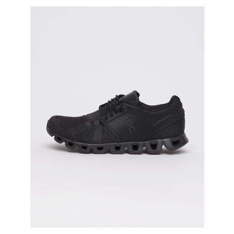 On Running Cloud All Black