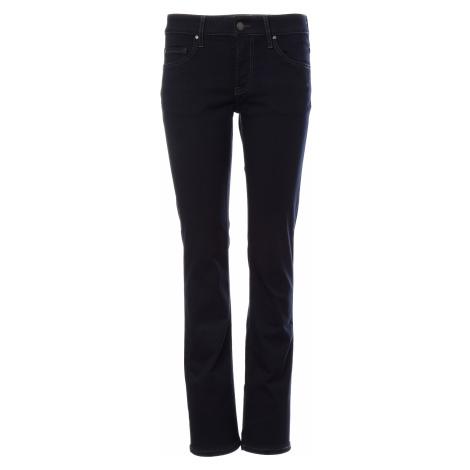 Mustang jeans Julia dámské tmavě modré