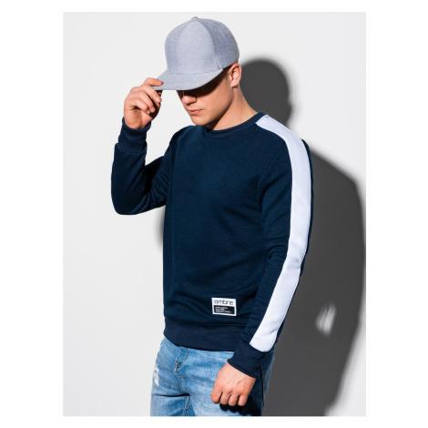 Ombre Clothing Men's sweatshirt B1081