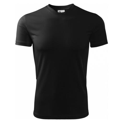 Malfini Fantasy Dětské triko 14701 černá