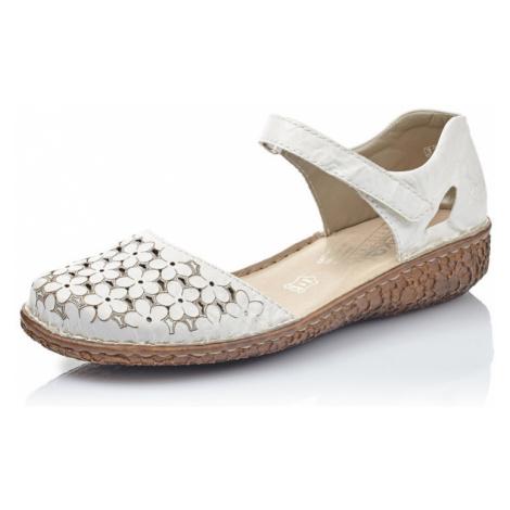 Dámská obuv Rieker M0965-80