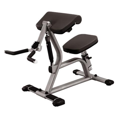 Posilovač Bicepsů - Hydraulicline Cbc400 Černá