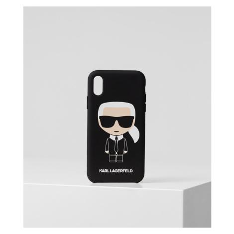 Obal Na Telefon Karl Lagerfeld Karl Ikonik Xr