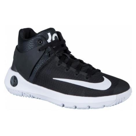 Nike BOYS TREY 5 GS černá 6.5Y - Dětská basketbalová obuv