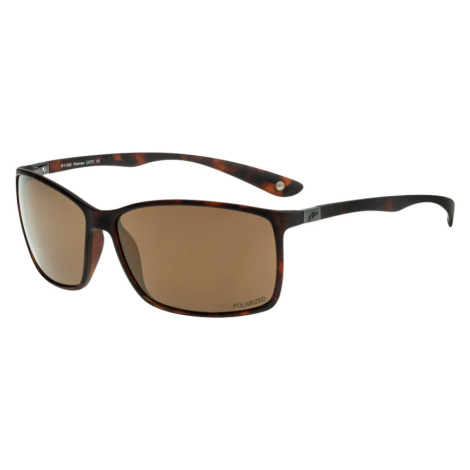 RELAX RAMREE Sluneční brýle R1136E hnědá L