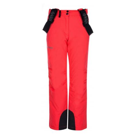 Kalhoty lyžařské dětské Kilpi ELARE-JG