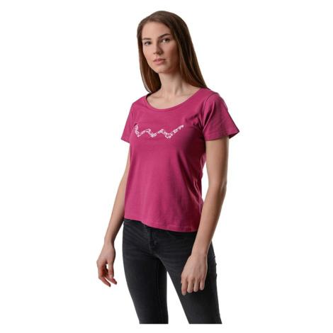 Purple Vuch T-shirt