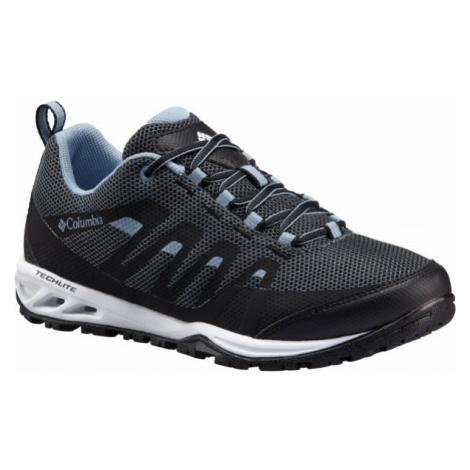 Columbia VAPOR VENT černá - Dámská sportovní obuv