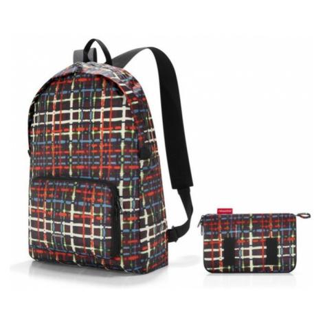 Skládací batoh Reisenthel Mini Maxi Rucksack Wool