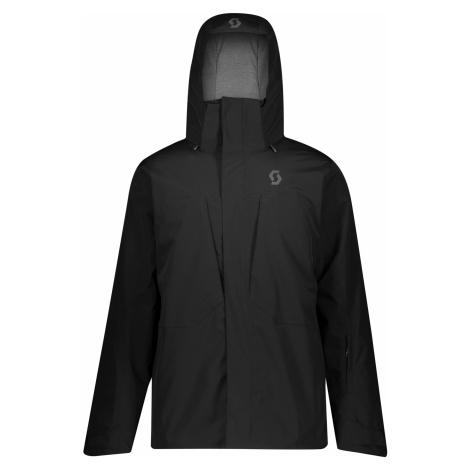 pánská bunda SCOTT Jacket M's Ultimate Dryo 10, black