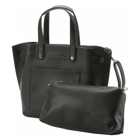 kabelka (taška) MEATFLY - Alma - Black - MF170304012690