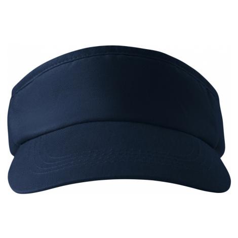 Malfini Sunvisor _Čepice 31002 námořní modrá