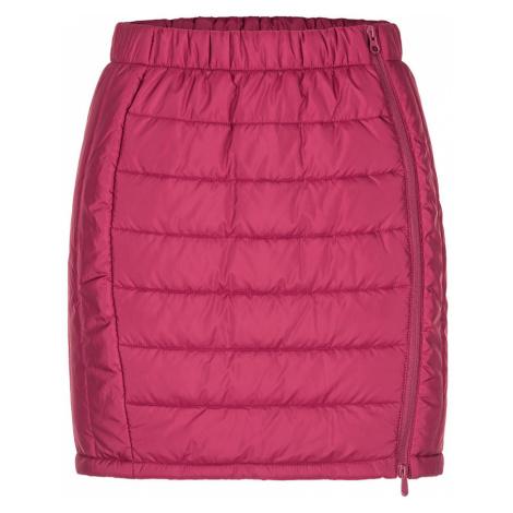 LOAP IRUNKA Dámská zateplená sukně CLW20132H39H Granita