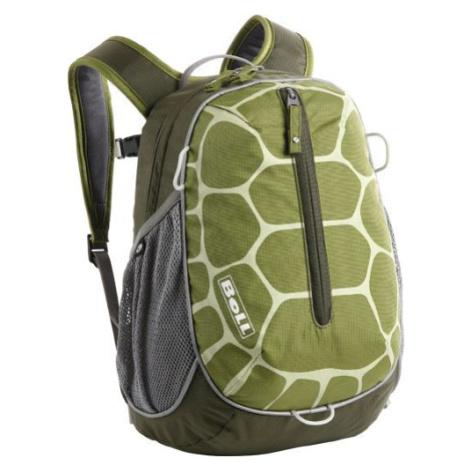 Dětský batoh Boll Roo 12 l Barva: zelená