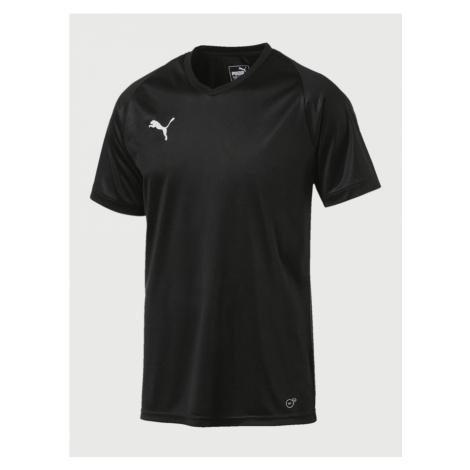 Dres Puma Liga Jersey Core Černá