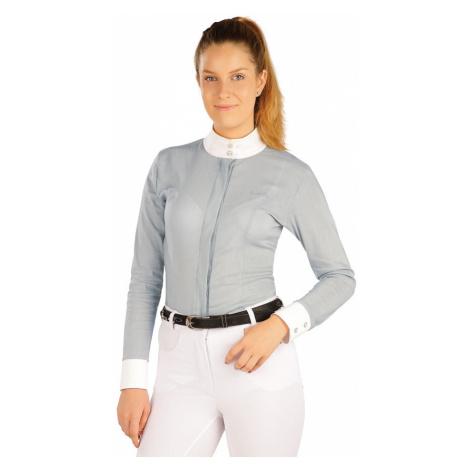 LITEX Košile dámská. J1233116 šedá
