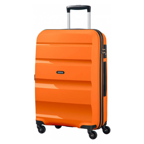 AT Kufr Bon Air Spinner 66/25 Tangerine Orange, 46 x 26 x 66 (59423/7976) American Tourister