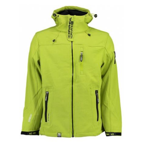GEOGRAPHICAL NORWAY bunda pánská TENDANCE softshell DRY TECH 5000