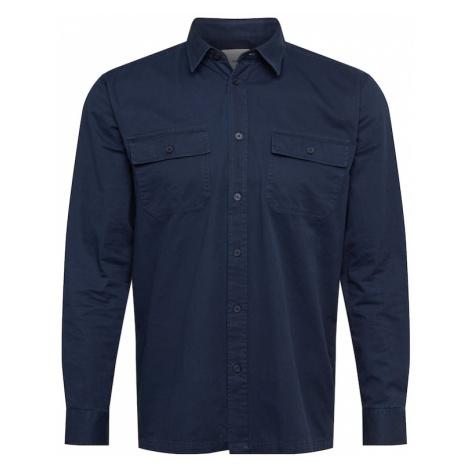 Minimum Košile 'Talbo' námořnická modř
