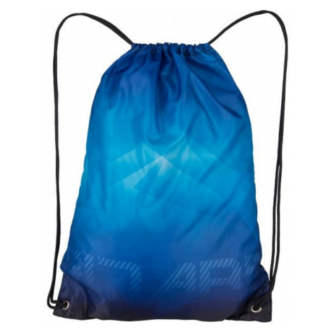 Willard BENNY modrá - Gym sack