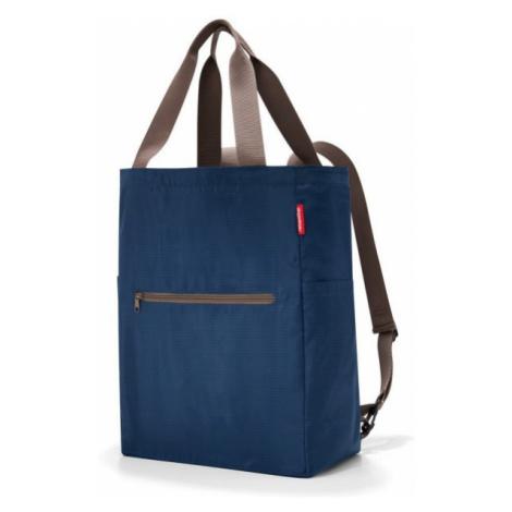 Batoh a taška Reisenthel Mini Maxi 2v1 Dark blue
