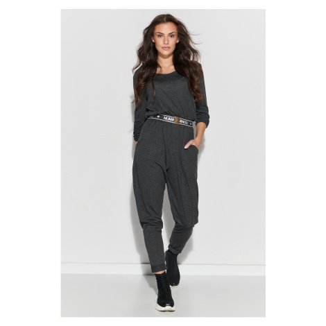 Numinou Woman's Jumpsuit nu331  Melange