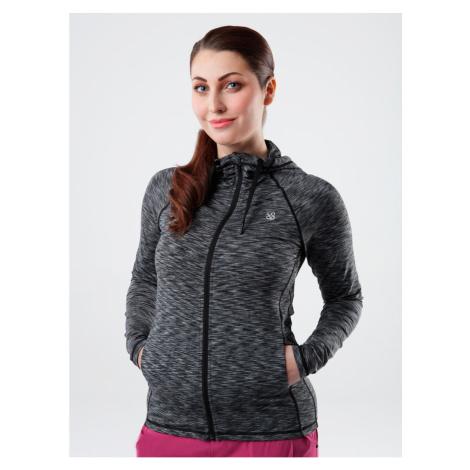 MARGIT women's sports sweater black LOAP
