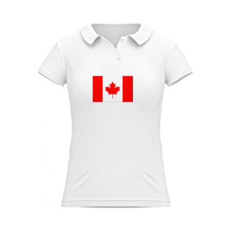 Dámské polo BC Heavy Kanada