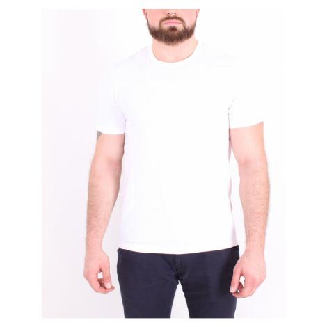 Hugo Boss Hugo Boss pánské bílé tričko
