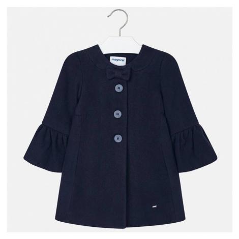 Dívčí kabát Mayoral 4412 - 31 | modrá