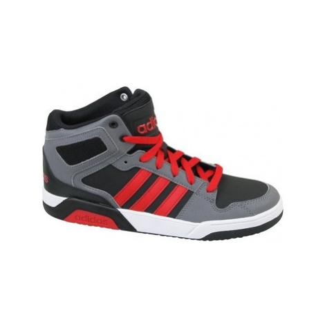 Adidas BB9TIS Mid K ruznobarevne