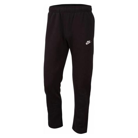 Pánské tepláky Nike Open Hem